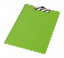 Клипборд-папка Panta Plast А5, PVC, light green (0314-0005-28)