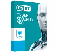 Антивирус ESET Cyber Security Pro для 18 ПК, лицензия на 2year (36_18_2)