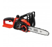 Цепная пила BLACK&DECKER GKC1825L20, 18V, 25см (GKC1825L20)