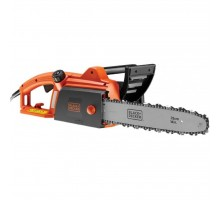 Цепная пила BLACK&DECKER CS1835, 1800Вт, 35см. (CS1835)