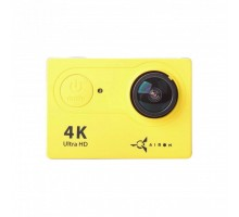 Экшн-камера AirOn ProCam 4K yellow (4822356754452)