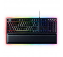 Клавиатура Razer Huntsman Elite Clicky Optical switch RU (RZ03-01870700-R3R1)