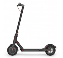 Электросамокат Xiaomi Mi Jia Electric Scooter Black (FBC4001CN)