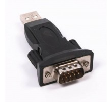 Конвертор Viewcon USB to COM (VE 042 OEM)