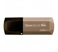 USB флеш накопитель Team 32GB C155 Golden USB 3.0 (TC155332GD01)