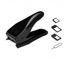 SIM Cutter Mobiking 2in1 SIM-Nano/Micro Original-Quality (25656)