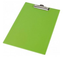 Клипборд-папка Panta Plast А4, PVC, light green (0315-0002-28)
