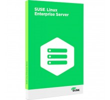 Операционная система SUSE SUSE Linux Enterprise Server, x86 & x86-64, 1-2 Sockets or 1 (874-006879)