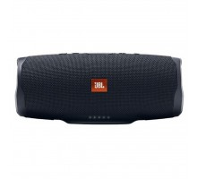 Акустическая система JBL Charge 4 Midnight Black (JBLCHARGE4BLK)