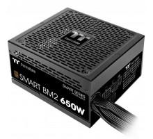Блок питания ThermalTake 650W Smart BM2 (PS-SPD-0650MNFABE-1)