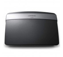 Маршрутизатор LinkSys E2500