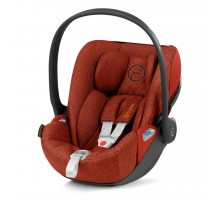 Автокресло Cybex Cloud Z i-Size Plus Autumn Gold (519002975)