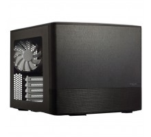 Корпус Fractal Design Node 804 Black (FD-CA-NODE-804-BL-W)