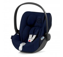 Автокресло Cybex Cloud Z i-Size Plus Midnight Blue (519001401)