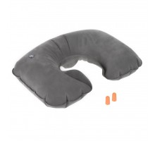 Подушка Wenger Inflatable Neck Pillow Grey (604585)