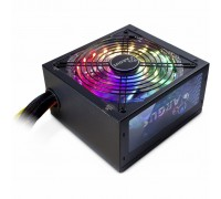 Блок питания Inter-Tech 600W (RGB-600 II)