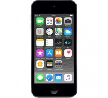 mp3 плеер Apple iPod touch A2178, 32GB, Space Grey (MVHW2RP/A)