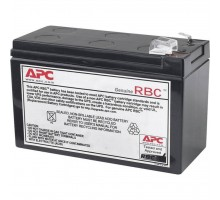Батарея к ИБП APC Replacement Battery Cartridge #110 (RBC110)