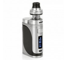 Стартовый набор Eleaf Pico 25 Ello Kit Silver-Black (ELP25ELS)
