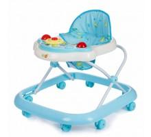 Ходунки BabyHit Action Blue (21734)