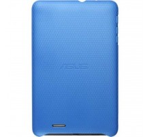 Чехол для планшета ASUS ME172 SPECTRUM COVER BLUE (90-XB3TOKSL001H0-)