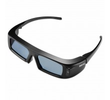 3D очки BENQ 3D GLASSES PRJ BLACK (5J.J7L25.002)