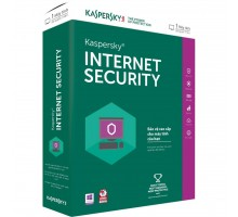 Антивирус Kaspersky Internet Security 2018 Multi-Device 5 ПК 1 год Base (DVD-Box (5060486858200)