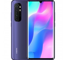 Мобильный телефон Xiaomi Mi Note 10 Lite 6/64GB Nebula Purple