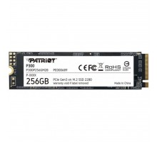 Накопитель SSD M.2 2280 256GB Patriot (P300P256GM28)