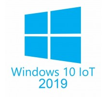Операционная система Microsoft Win 10 IoT Ent 2019 LTSC MultiLang ESD OEI High End (MUT-00010)