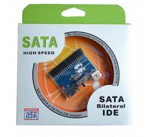 Конвертор IDE to SATA and SATA to IDE Atcom (10714)