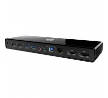 Порт-репликатор HP 3005pr USB3 Port Replicator-Europe - English localization (Y4H06AA)
