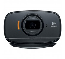 Веб-камера Logitech Webcam C525 HD (960-000842)