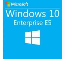 Операционная система Microsoft Windows 10 Enterprise E3 VDA Upgrade 1 Month(s) Corporate (4b608b64)