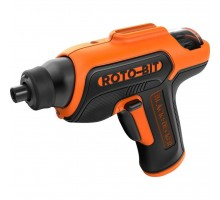 Шуруповерт BLACK&DECKER CS36BST 3,6В, Li-Ion, 5,5Нм (CS36BST)