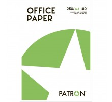 Бумага PATRON A4 OFFICE PAPER (PN-PU-003-2)