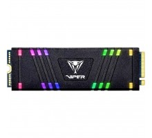 Накопитель SSD M.2 2280 256GB Patriot (VPR100-256GM28H)