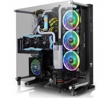 Корпус ThermalTake Core P5 TG Black (CA-1E7-00M1WN-05)