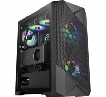 Корпус ThermalTake Commander G33 TG ARGB Black (CA-1P3-00M1WN-00)