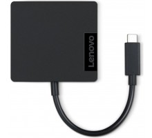 Порт-репликатор Lenovo USB-C Travel Hub (4X90M60789)