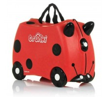 Чемодан Trunki Harley (0092-GB01-UKV)
