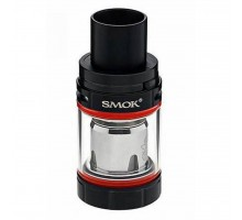 Атомайзер Smok TFV8 X-Baby Full Kit Black (SMTFV8XB)