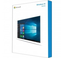 Операционная система Microsoft Windows 10 Home 32-bit/64-bit English USB P2 (HAJ-00054)