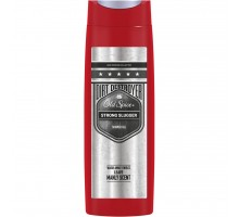 Гель для душа Old Spice Dirt Destroyer Strong Slugger 400мл (8001090970831)