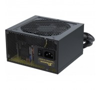 Блок питания Seasonic 650W CORE GM-650 GOLD (SSR-650LM)