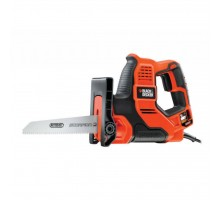 Сабельная пила BLACK&DECKER RS890K