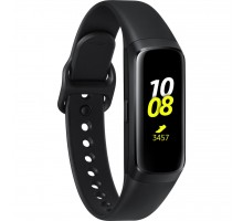 Фитнес браслет Samsung Galaxy Fit R370 Black (SM-R370NZKASEK)