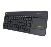 Клавиатура Logitech K400 Plus dark (920-007147)