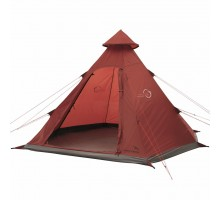 Палатка Easy Camp Bolide 400 Burgundy Red (928290)