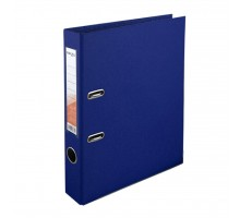 Папка - регистратор Delta by Axent double-sided PP 5 cм, assembled, blue (D1711-02C)